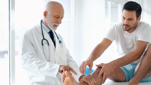 7 Reasons to See a Foot and Ankle Specialist, Podiatrist